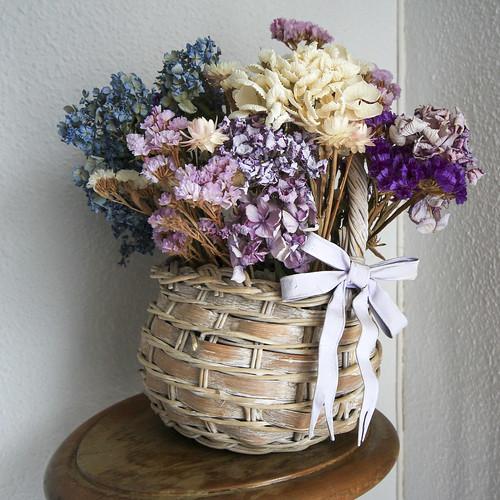 """Flores para San Valentin - """"Reto Formato Cuadrado"""""""