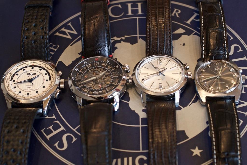 vulcain - Actu: L'horloger Vulcain, au Locle, a licencié l'essentiel de son personnel  - Page 6 25290570800_005474dd0b_b