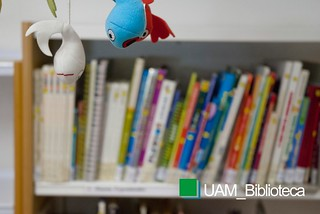 Biblioteca de Educación UAM