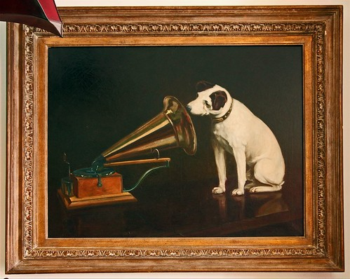 HMV-Painting_2 | by Phono Museum Paris
