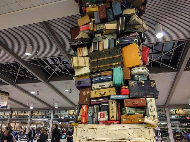 Sacramento Airport Baggage Claim