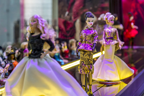 barbie expo montreal 62 | by Eva Blue