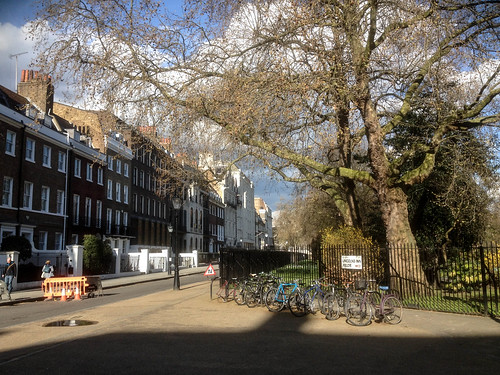 Lincolns Inn Fields | by BlackDaffodil