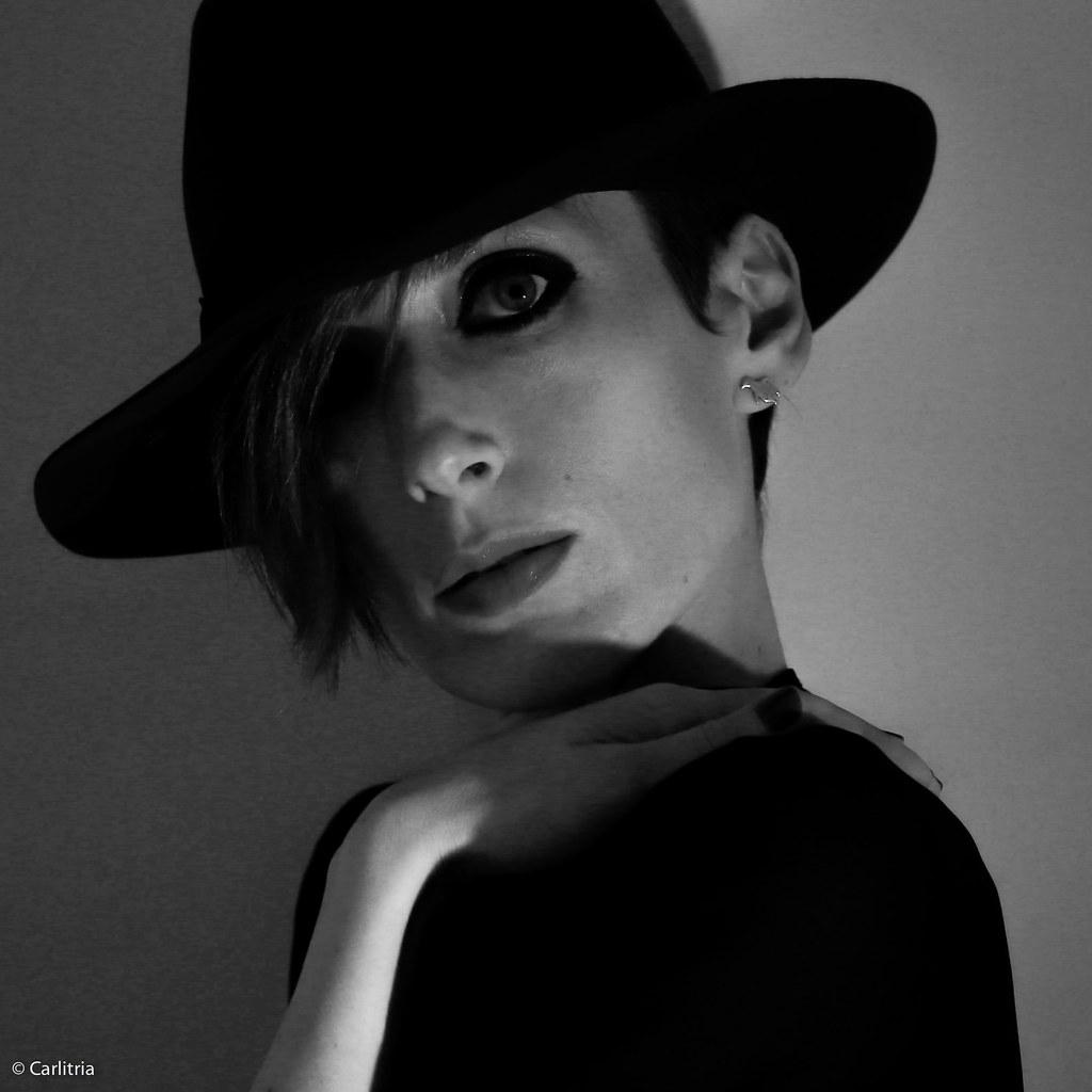 Carlitria Bordigoni Flickr Cappello 2 Donna Con gxwI1Wt