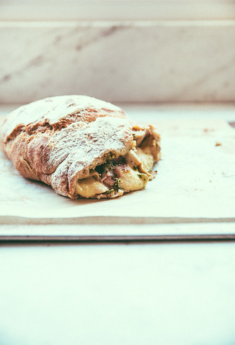 stuffed bread | by elvira_zilli
