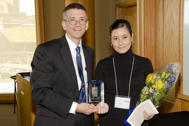 2012 College of Engineering Staff Awards