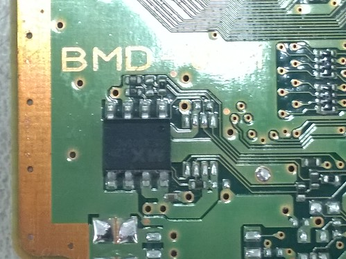 Sony PS3 BD controller (G04 model) | by Deep Fried Brains