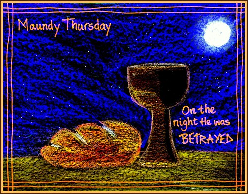 Image result for maundy thursday clipart