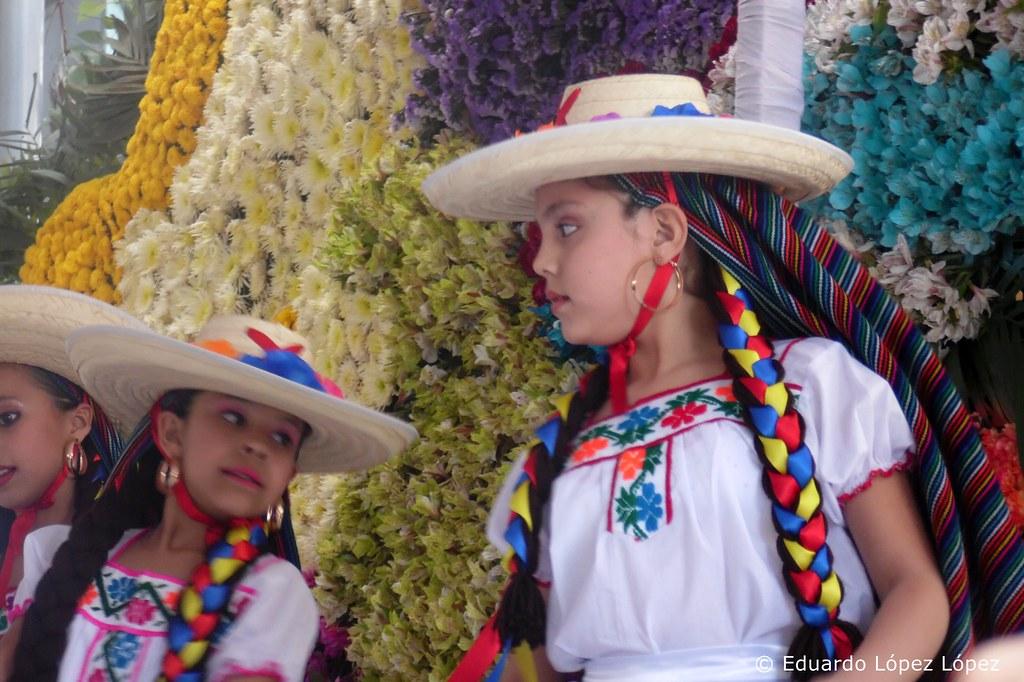 Feria de las Flores 2016