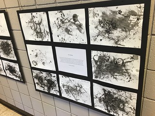 Casady Lower School Art Show | by Wesley Fryer