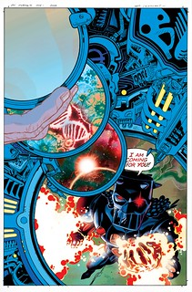 Micronauts-Cover-1-clr | by JH Williams III