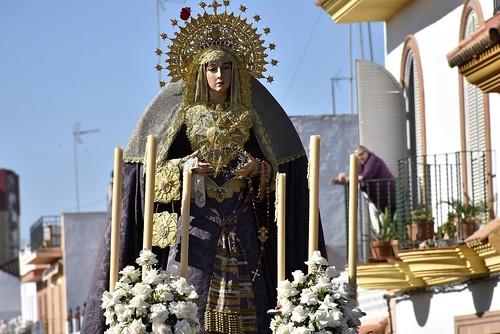 Peregrinación al Tomillar de la Virgen de Amor y Sacrificio