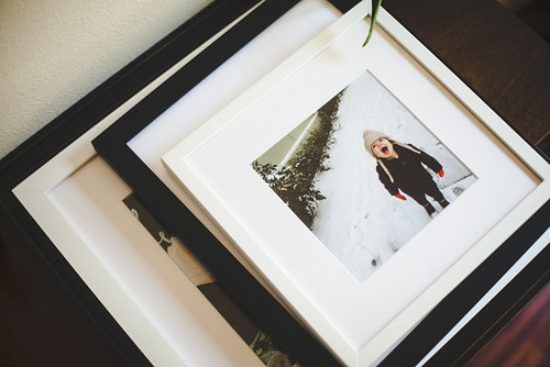 Framebridge // Mother's day gifting | by Vanilla and lace