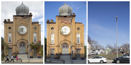 Buffalo Synagogue Sequence | by metroblossom