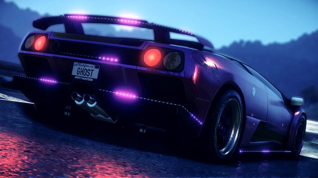 Need for Speed 2015 - 1999 Morohoshi's Lamborghini Diablo … | Flickr