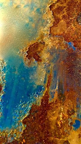 Rocket Rust Ann Kate Davidson Ann Kate Davidson Flickr