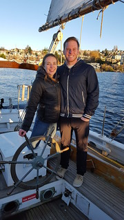 Lavengro-10-jan-16 | by Lake Union Charters & Adventures