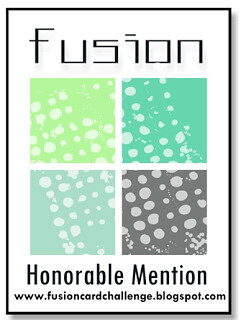 Fusion - Honorable Mention