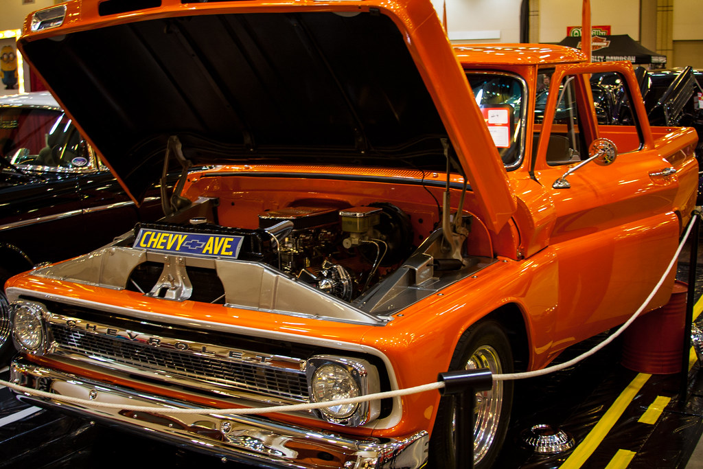 World Of Wheels Custom Car Show Chattanooga Conve Flickr - Toth buick car show
