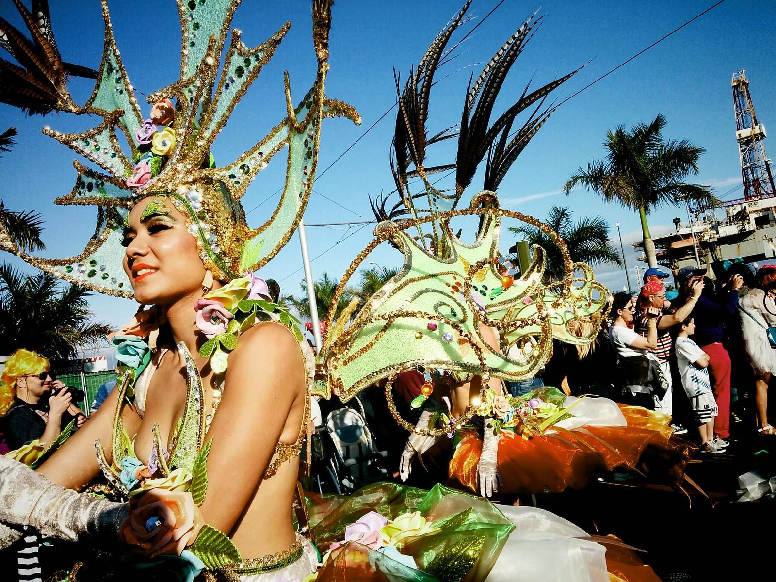 Carnaval Tenerife 2016.29