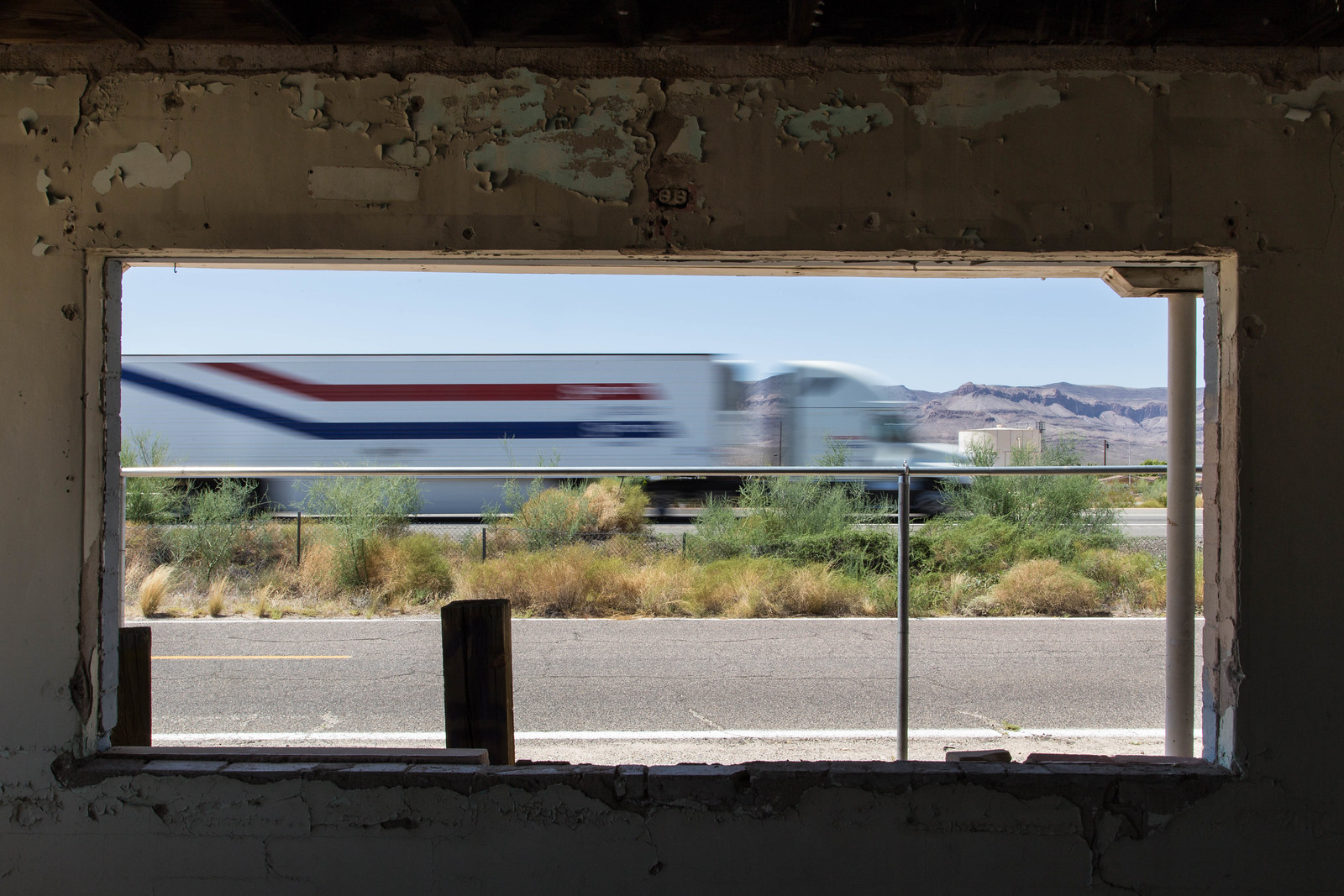 american trucker | by el-toro