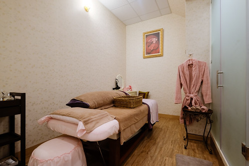 我因為消除水腫而成為台南艾美佳spa芳療中心的常客 (5)