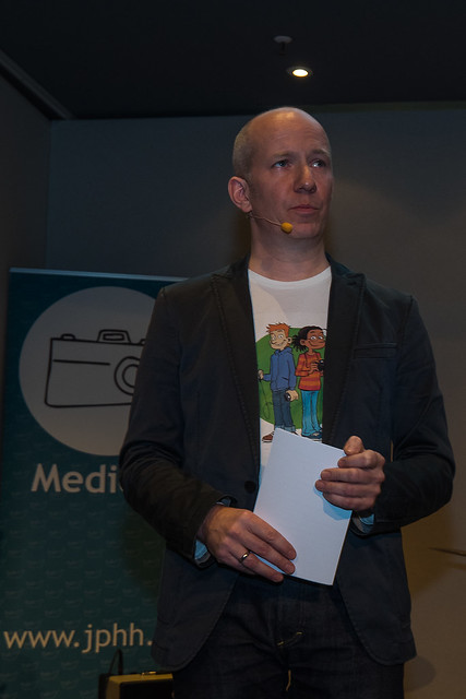 Schülerzeitungswettbewerb Hamburg 2015 - Preisverleihung