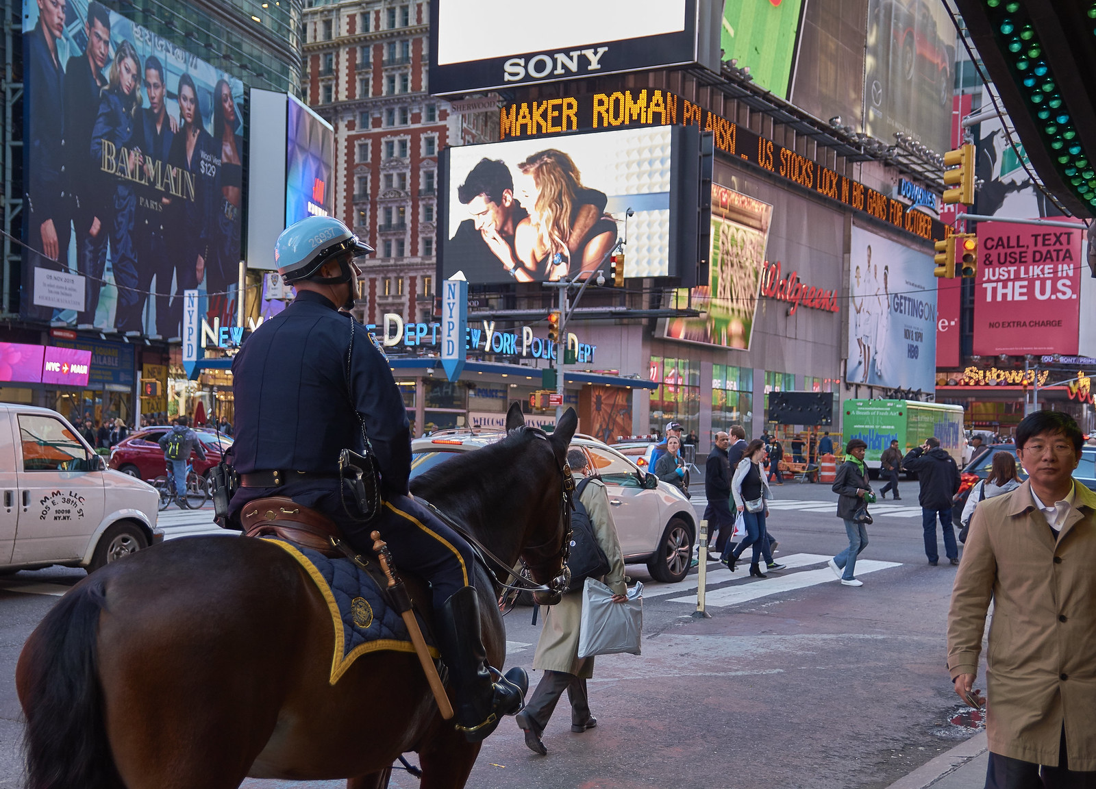 New York32 | by sitkiorhan