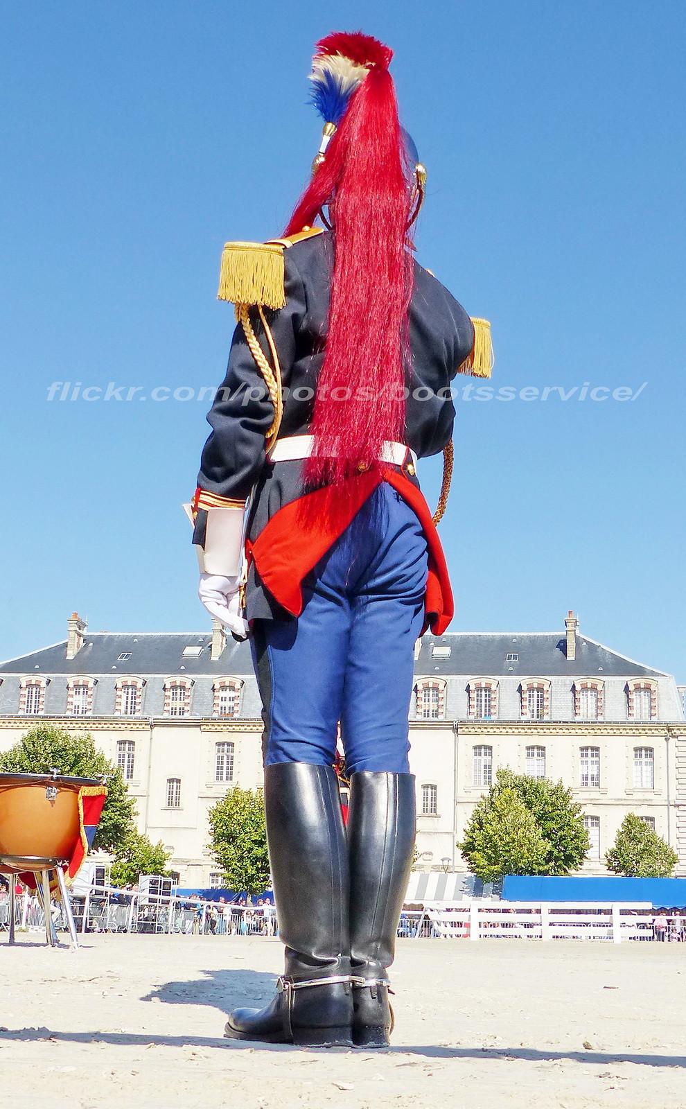 2015 garde r publicaine portes ouvertes 3 3 fanfare de cavalerie flickr - Portes ouvertes garde republicaine ...
