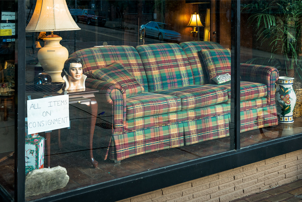 Delicieux ... Consignment Furniture, 1300 Washington St, Vicksburg, MS, USA | By  Lumierefl