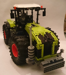 lego 42053 b model instructions