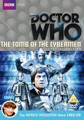 Tomb 5 DVD