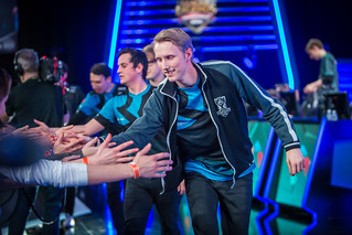 EU LCS Spring 2016 Week 6 | by lolesports