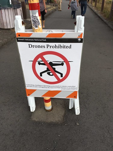 Drones Prohibited | by wka