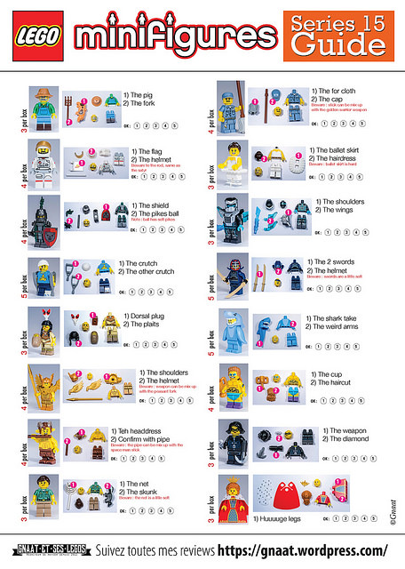 Books archives minifigure price guide.