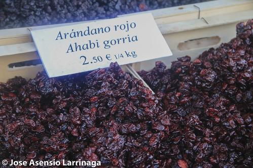 Feria en ALEGRIA-Dulantzi  #DePaseoConLarri #Flickr -2844