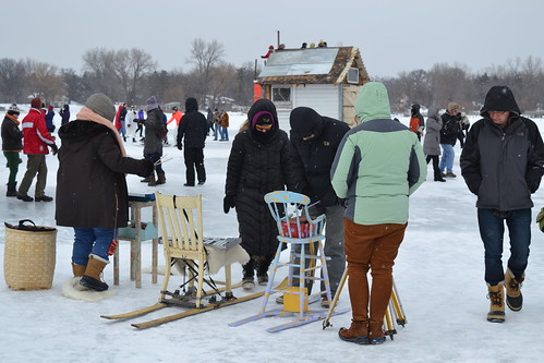Xylophones on Skis | by abiodork