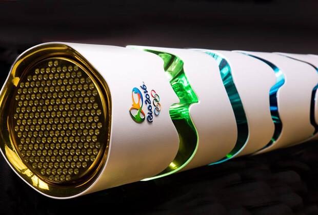 Etecs terão representantes no revezamento da tocha olímpica