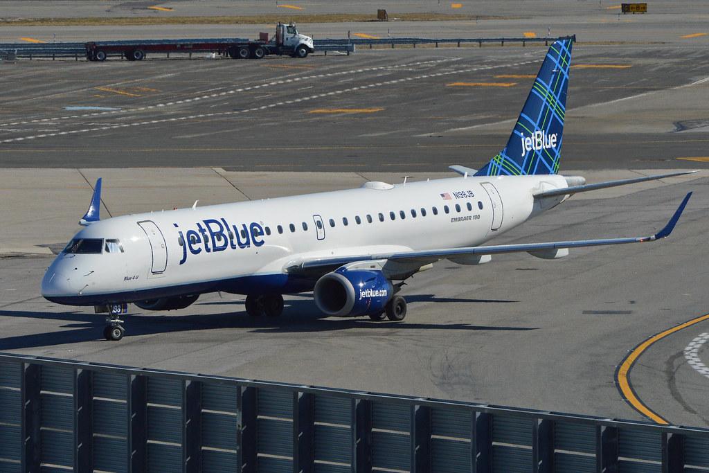 Embraer Emb190