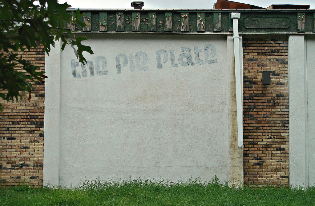& The Pie Plate | Side Wall Scar | The Caldor Rainbow | Flickr