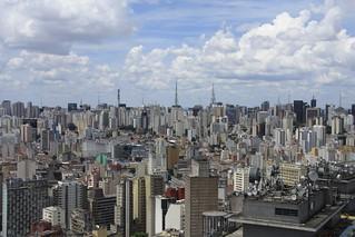 Brasil_ Sao Paulo