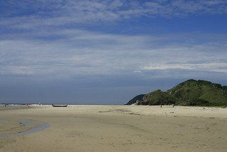 Brasil_ Ilha Do Mel