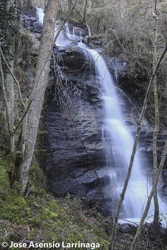 Parque Natural de Gorbeia #Orozko #DePaseoConLarri #Flickr -2911