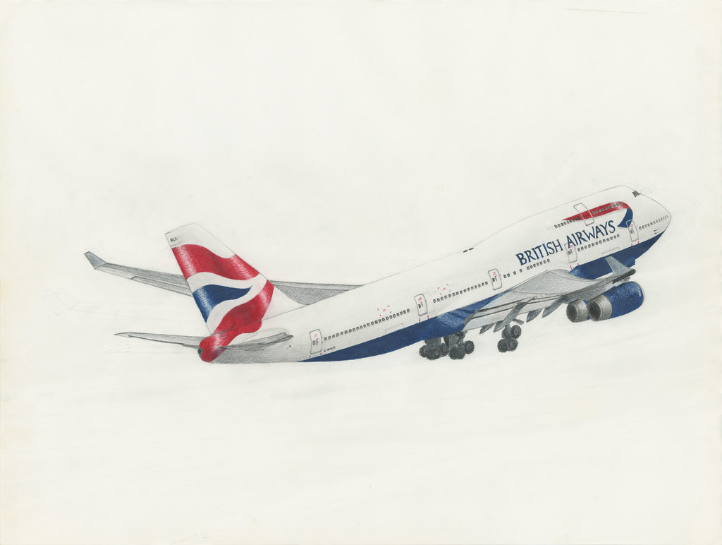 · British Airways is a disappointing airline and their decline for the last few years has continued. We were expecting an uncomfortable journey but it was fine. The staff work their socks off to try and offer the best service they can. Our hostess was very helpful, had a .