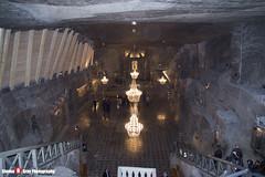 Wieliczka Salt Mine - Wieliczka, Poland - Steven Gray - IMG_9470