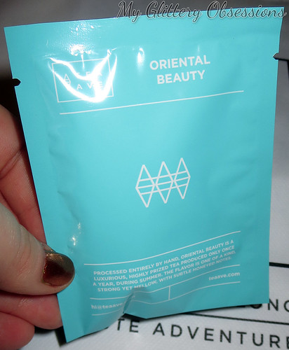 oriental beauty packaging | by MyGlitteryObsessions
