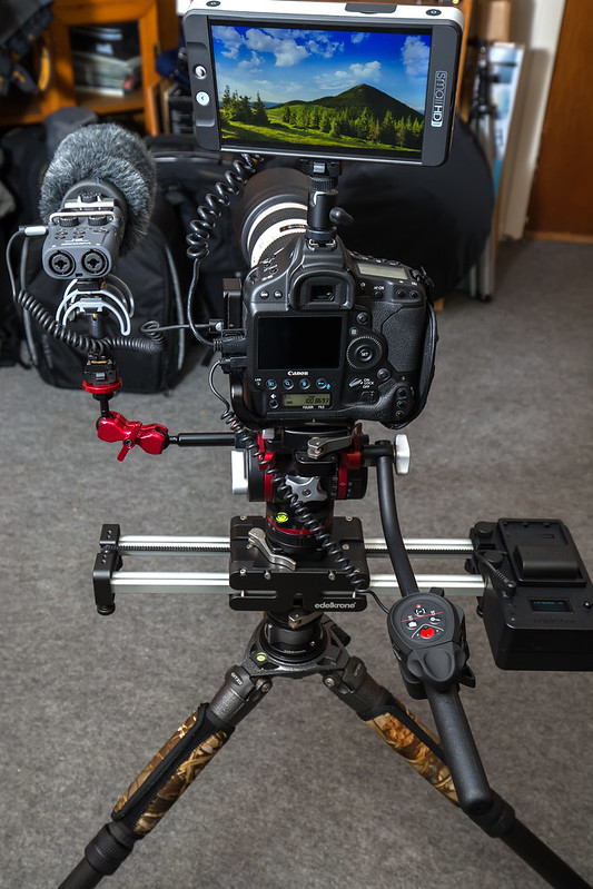 Has anyone used Edelkrone equuipment? - FM Forums