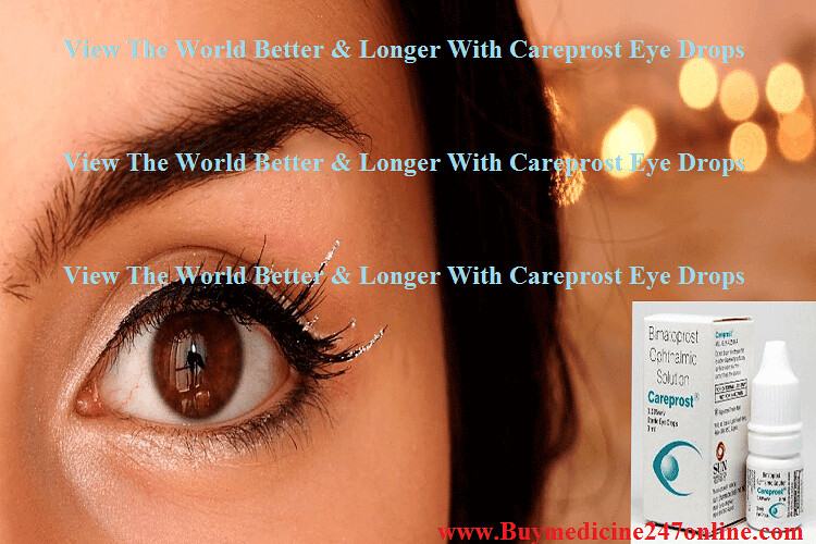 Buy Careprost Eye Drops From Online Pharmacy Shop Buymedic Flickr