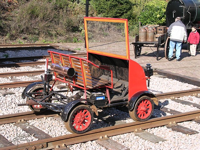 Haaksbergen 2003 - Museum Buurt Spoorweg