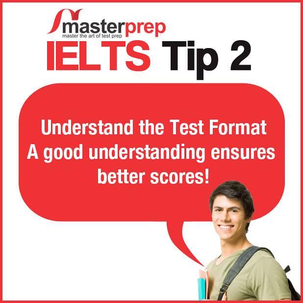 Masterprep-Best IELTS,PTE,TOEFL Coaching Centre In India